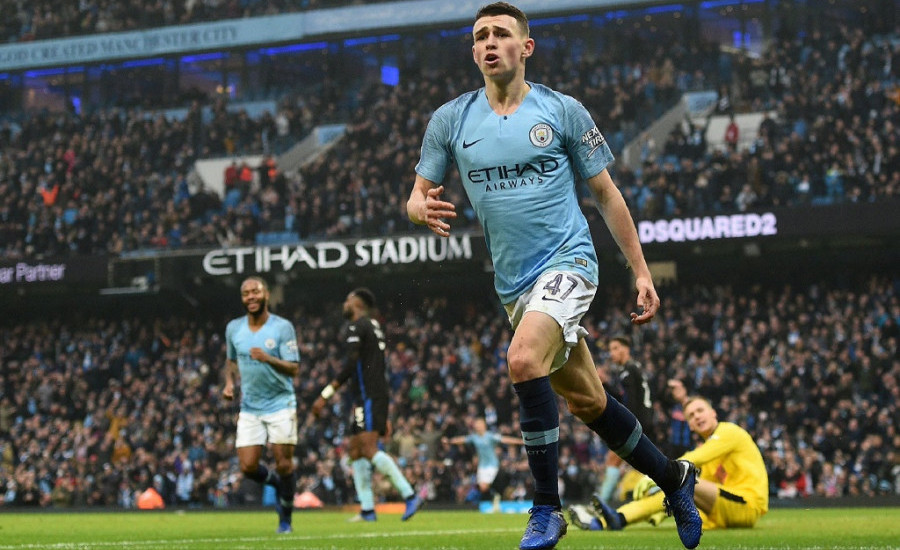 Man City 7-0 Rotherham: Bukti Keseriusan The Citizens