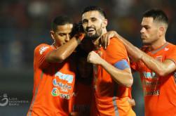 Gilas Bali United 6-0, Mario Gomez: Borneo FC Membuat Sejarah