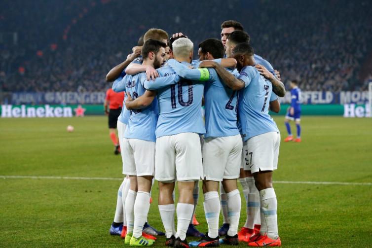 Langgar Aturan FIFA, Manchester City Bebas dari Hukuman