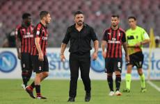 Hadapi Tim Medioker di Liga Europa, AC Milan Diminta Tak Jemawa