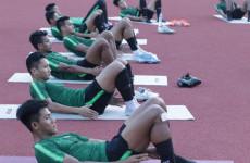 Jelang Lawan Brunei Darussalam, Manajer Timnas Indonesia U-23 Pompa Mental Pemain