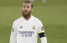 Real Madrid Berikan Batas Waktu Terkait Kepastian Nasib Sergio Ramos