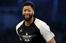 Anthony Davis Ungkap Alasan Gabung Los Angeles Lakers