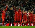 Nostalgia - Mengenang Selebrasi Berlebihan Liverpool Usai Imbangi West Brom