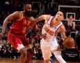 Hasil NBA: Rockets buat Suns Rasakan Sebelas Kekalahan Beruntun