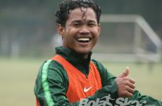 Bagus Kahfi Sembuh, Irfan Jauhari Tak Sabar dengan Trio Jawa Tengah di Timnas Indonesia U-19