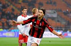 Presiden Milan Bicara soal Suso dan Rumor Kedatangan Ibrahimovic