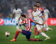 Manchester United Monitor Bek Atletico Madrid