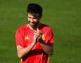 Media Spanyol Ungkap Permintaan Maaf Kepada Pique