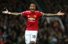 Ashley Young Nilai Manchester United Seharusnya Menangi Piala FA