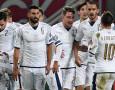 Italia Menang Tipis 3-2 Atas Makedonia