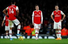 Jadwal Siaran Langsung Liga Eropa Akhir Pekan Ini: Arsenal Vs Manchester City, Juventus Hadapi Udinese