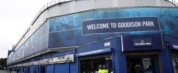 Pindah dari Goodison Park, Everton Akan Bangun Kandang Baru