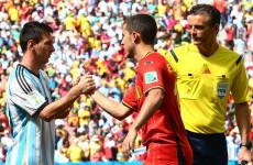 Jangan Selalu Membandingkan Pemain Bertubuh Kecil dengan Lionel Messi