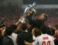 Nostalgia - Ketika Taktik Pohon Cemara Milan Era Ancelotti Kuasai Eropa