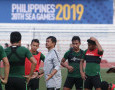 Manajer Timnas Indonesia U-23 Sebut Mental dan Moral Pemain Sangat Bagus untuk Hadapi Vietnam