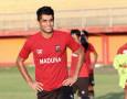 Eks Playmaker Timnas Iran Isyaratkan Perpisahan saat Madura United Vs Persela