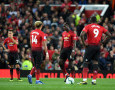 Man United Terancam Finish di Luar Empat Besar Premier League