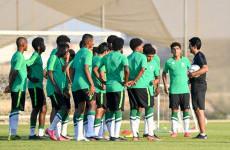 Timnas Indonesia U-16 Menguji Diri di UEA, Lawannya China dan Arab Saudi Juga Aktif Gelar Persiapan