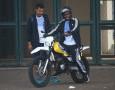Cerita Michael Essien Gagal Dapatkan Motor Trail