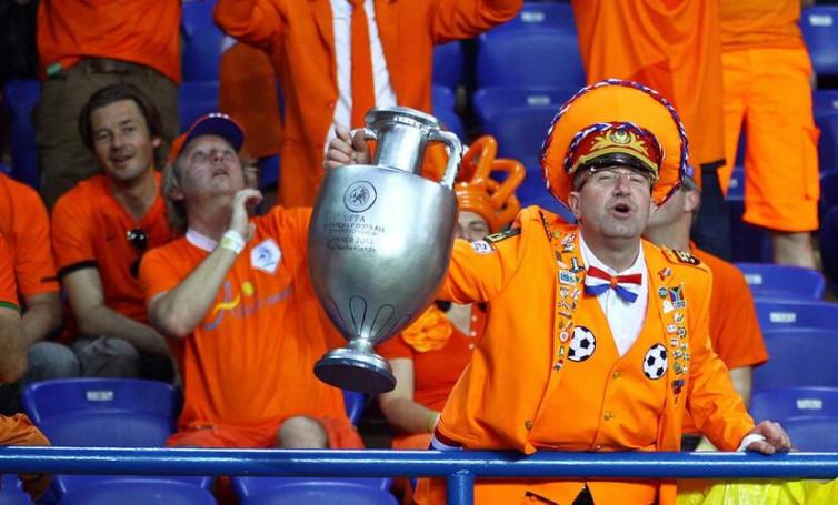 Jadwal Siaran Langsung Piala Eropa Hari Ini: Makedonia Utara Vs Belanda Live RCTI