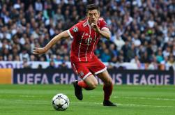 Ini Alasan Bayern Munchen Enggan Lepas Robert Lewandowski