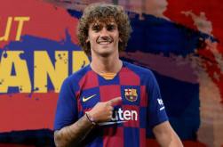 Antoine Griezmann Tidak Mau Neymar Datang ke Barcelona