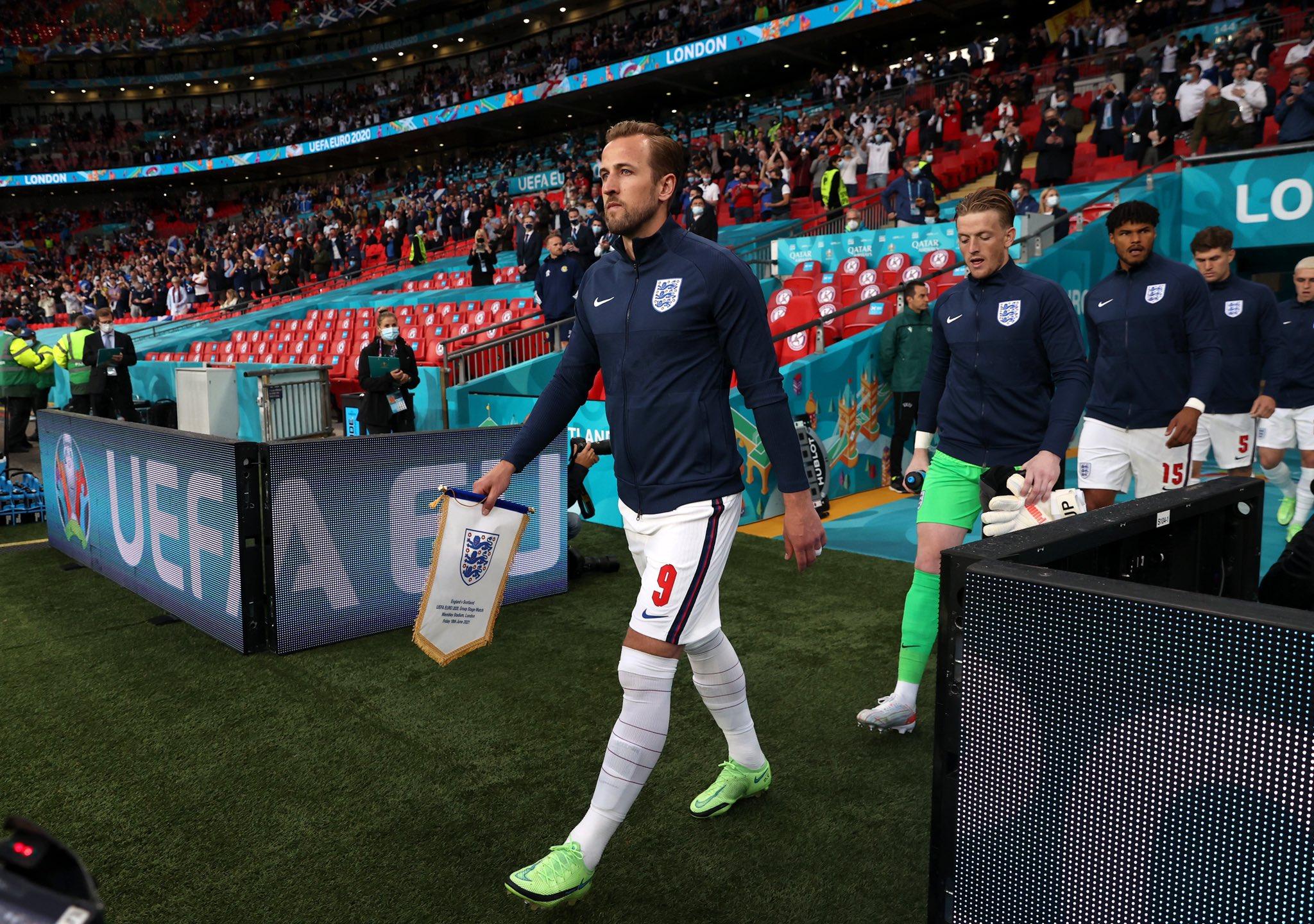 Daftar Klub yang Lolos 16 Besar Piala Eropa Sejauh Ini: Inggris dan Prancis Masuk