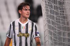 Juventus Kian Setengah Hati untuk Pertahankan Paulo Dybala