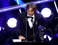 Arti Titel FIFA Best Player 2018 bagi Luka Modric