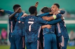 Hasil Laga-laga Liga Europa: Arsenal Menang di Markas Lawan, AC Milan Jaga Momentum