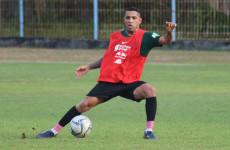 Gabung Timnas Indonesia U-23, Beto Goncalves Kembali Cedera sehingga Akan Absen Hadapi Iran