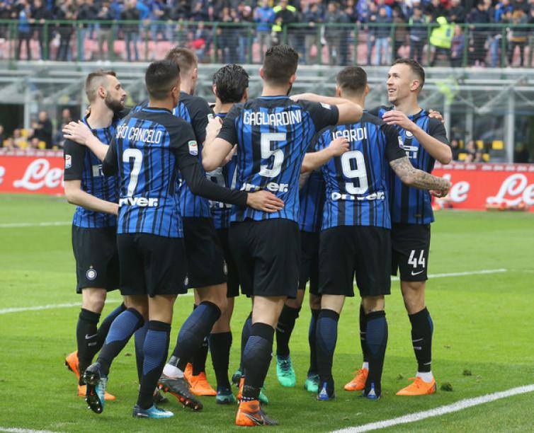 Lazio 2-3 Inter Milan: Secara Dramatis, Nerazzurri Raih Tiket Tersisa Liga Champions