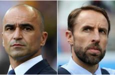 Alasan Inggris dan Belgia Menghindar Jadi Juara Grup G
