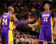 Los Angeles Lakers Rekrut Pemain Musuh Fans