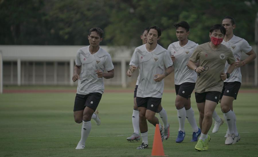 Jadwal Timnas Indonesia di Kualifikasi Piala Dunia 2022 Masih Belum Berubah