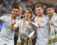 4 Fakta Menarik dari Derby Madrid di Final Piala Super Spanyol