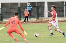 Kroasia U-19 Hanya Lakukan Persiapan Sehari Sebelum Hadapi Timnas Indonesia U-19