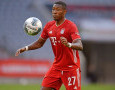 Real Madrid Menangi Perburuan David Alaba