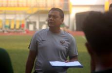 Timnas Indonesia U-18 akan Lakukan Tiga-Empat Uji Coba saat TC