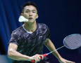 China Open 2019: Shesar Singkirkan Jonatan Christie