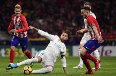 Real Madrid 1-1 Atletico Madrid: Barcelona Kian Tak Terkejar di Puncak Klasemen
