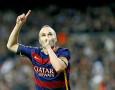 Pulih Dari Cedera, Andres Iniesta Siap Tampil Bela Barcelona