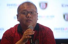 CEO Bali United Jawab Rumor Pinjamkan Pemain ke Persis Solo