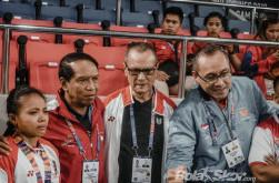 Pemerintah dan PSSI Akan Bentuk Kepanitiaan Piala Dunia U-20 2021