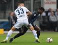 Hasil Liga-Liga Eropa: Inter Milan Takluk, Real Madrid Menang Tipis
