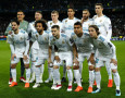 Road to Final Liga Champions: Real Madrid