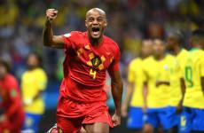 Brasil 1-2 Belgia: Taklukkan Juara Dunia Lima Kali, Red Devils Tantang Prancis di Semifinal