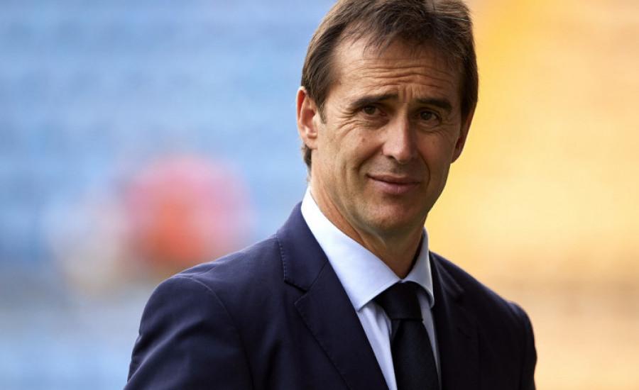 Jadi Pelatih Baru Real Madrid, Spanyol Pecat Lopetegui H-1 Piala Dunia 2018