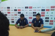 Tetap Apresiasi Skuat Sriwijaya FC, Rahmad Darmawan Merasa PSMS Pantas Menang